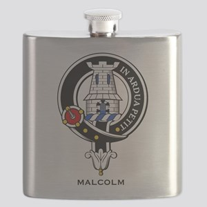 Malcolm Flask