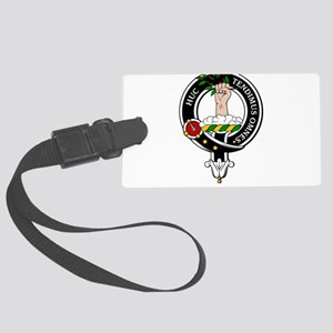 Patterson Large Luggage Tag
