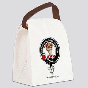 Robertson Canvas Lunch Bag