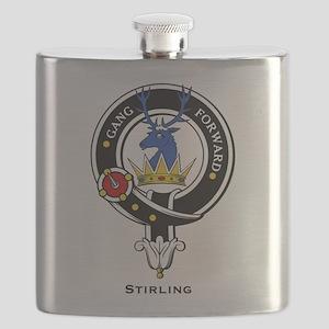 Stirling Flask