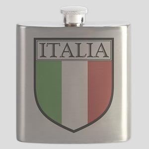 Italian Flask
