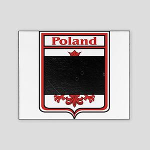 Poland Shield / Polska Picture Frame