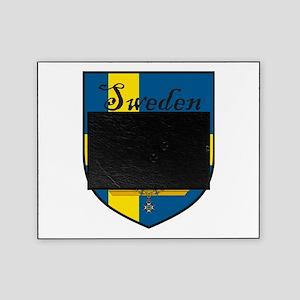 SwedenSHIELD Picture Frame