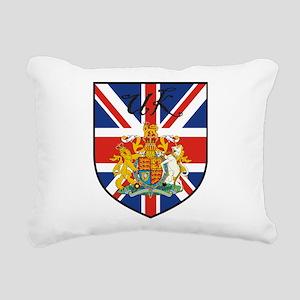 uk-transp Rectangular Canvas Pillow