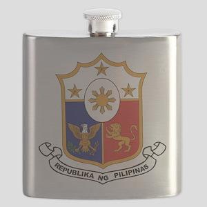 philippines-coa Flask