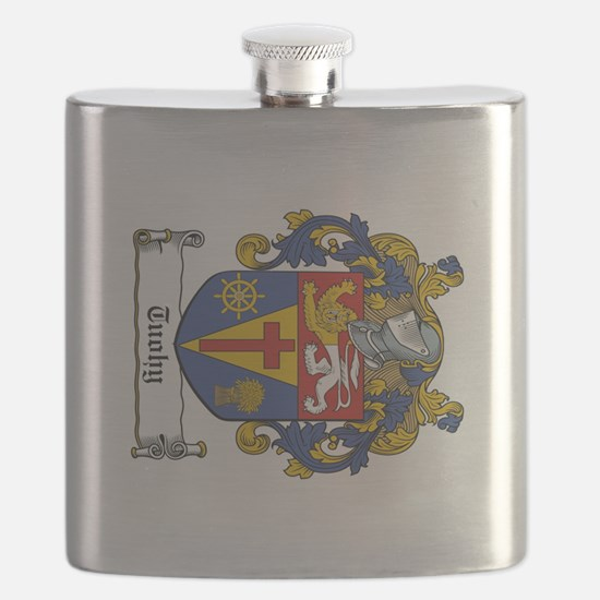 Cute Mages Flask