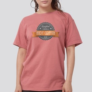 Certified Addict: Andy Griffi Womens Comfort Color