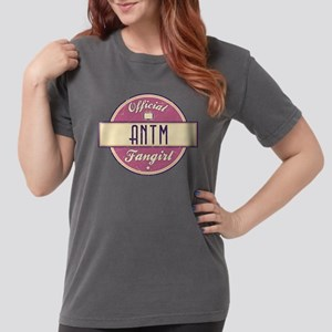 Official ANTM Fangirl Womens Comfort Colors Shirt