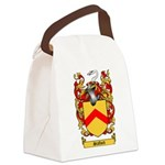 Stafford Coat of Arms Canvas Lunch Bag