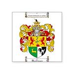 Sullivan Coat of Arms Square Sticker 3