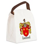 Sutherland Coat of Arms Canvas Lunch Bag