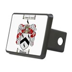 Thomas Coat of Arms Rectangular Hitch Cover