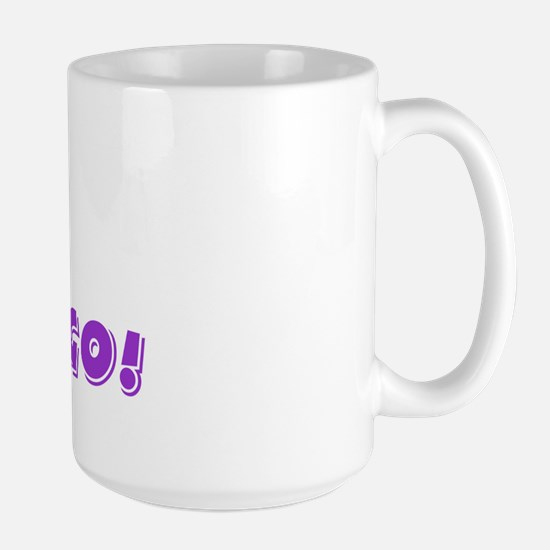 Bingo Lover's Mug