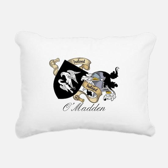 OMadden.jpg Rectangular Canvas Pillow
