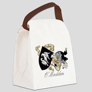 OMadden.jpg Canvas Lunch Bag