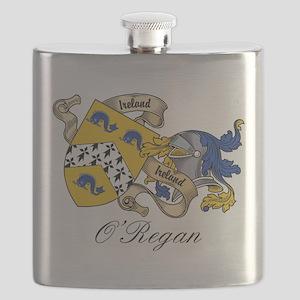 ORegan Flask