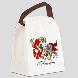 ORiordan Canvas Lunch Bag