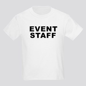 Event Staff Kids T-Shirt