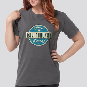 Offical Ray Donovan Fanboy Womens Comfort Colors S