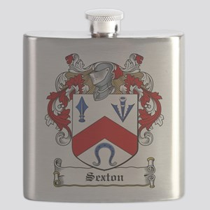 Sexton 1631-Irish-9 Flask