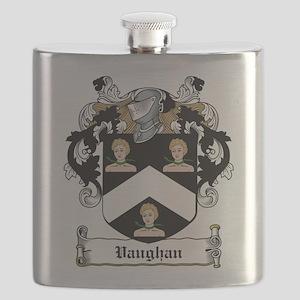Vaughan-Irish-9 Flask