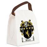 Wilson-Irish-9 Canvas Lunch Bag