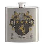 Wilson-Irish-9 Flask