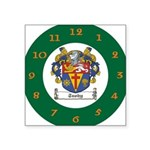 Tuohy Irish Coat of Arms Square Sticker 3