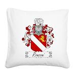 Ronzoni_Italian.jpg Square Canvas Pillow