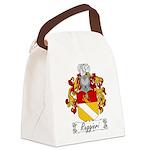 Ruggieri_Italian Canvas Lunch Bag