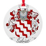Salviati_Italian.jpg Round Ornament