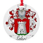 Soleri_Italian.jpg Round Ornament