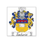 Tamburini_Italian.jpg Square Sticker 3