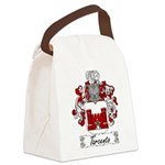 Tarcento_Italian Canvas Lunch Bag