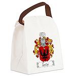 Tartini_Italian Canvas Lunch Bag