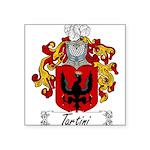 Tartini_Italian Square Sticker 3