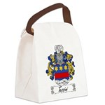 Tessini_Italian Canvas Lunch Bag