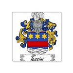 Tessini_Italian Square Sticker 3