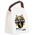 Wilson (Fingach)-Scottish-9.jpg Canvas Lunch Bag