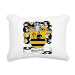 Wunsch_6 Rectangular Canvas Pillow