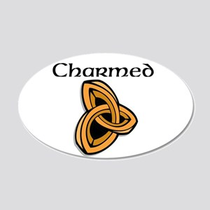 Charmed Wall Decal