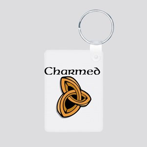 Charmed Keychains