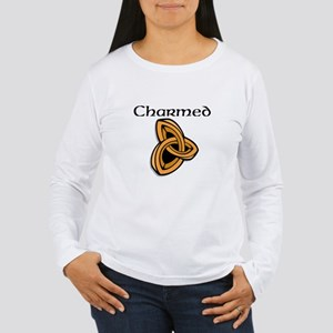 Charmed Long Sleeve T-Shirt