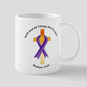 CF-All Things Possible Mugs