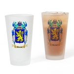 Beaman Drinking Glass