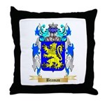 Beaman Throw Pillow