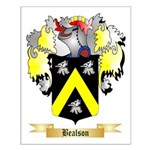 Bealson Small Poster