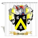 Bealson Shower Curtain