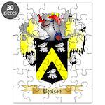 Bealson Puzzle