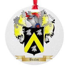 Beales Ornament
